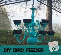 DIYBirdFeeder
