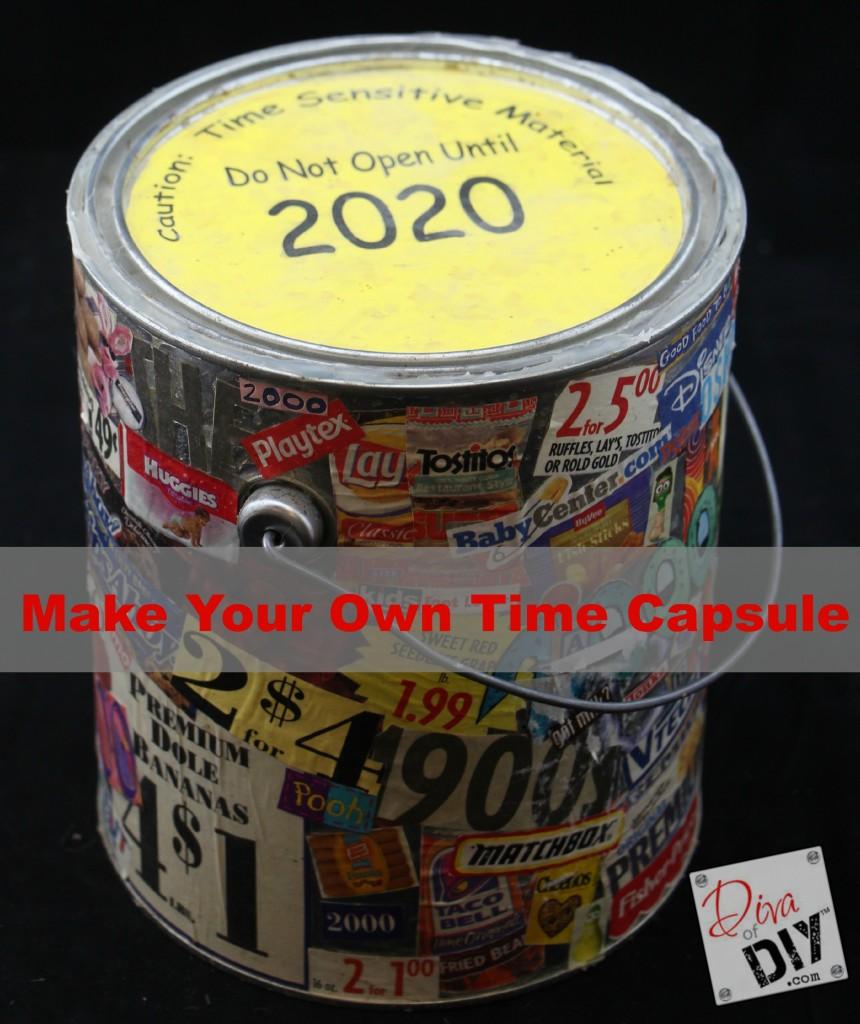 Time Capsule Pic