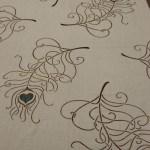 Easy Homemade Tablecloth