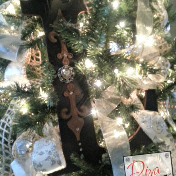 Ideas for Unique Christmas Tree Ornaments
