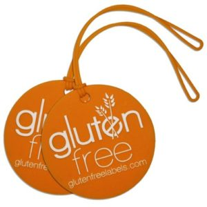 Identify+ gluten-free dishes with these allergy tags