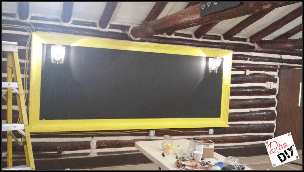 Chalkboard-Double H Remodel
