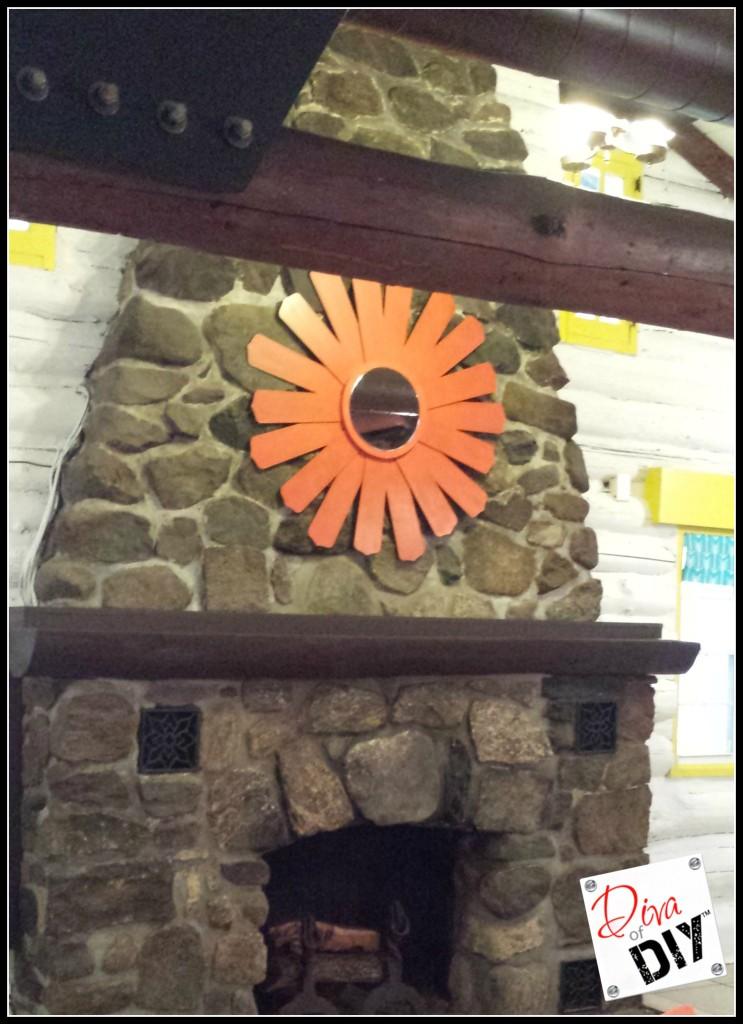 Ceiling Fan-Double H Remodel
