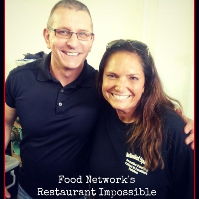 The Diva's Role in Restaurant: Impossible's Holiday: Impossible 2