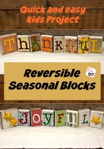 reversible blocks fall