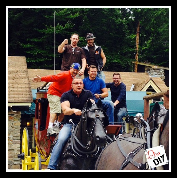 the crew-The Crew of Restaurant Impossible