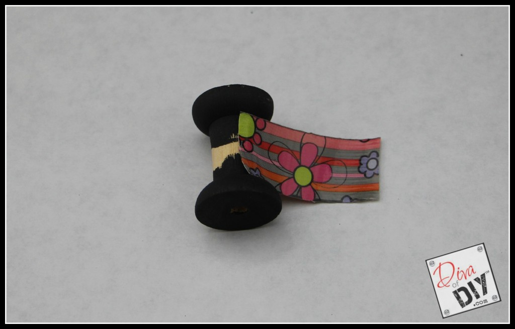 DIY Backpack clip pic 5
