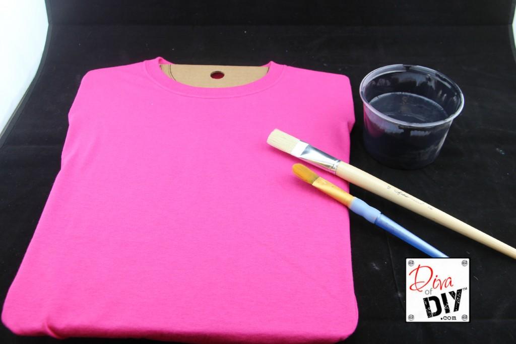 DIYChalkboardShirt1