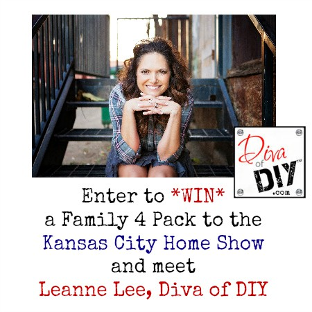 Win tickets to kansas city home show feb 6 8 2015 Home and garden show kansas city