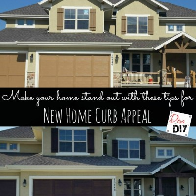 How to Improve Your Curb Appeal in a Few Easy Steps