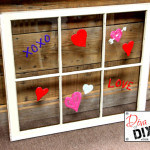 The Simplest Way to Make the Best Diy Window Clings