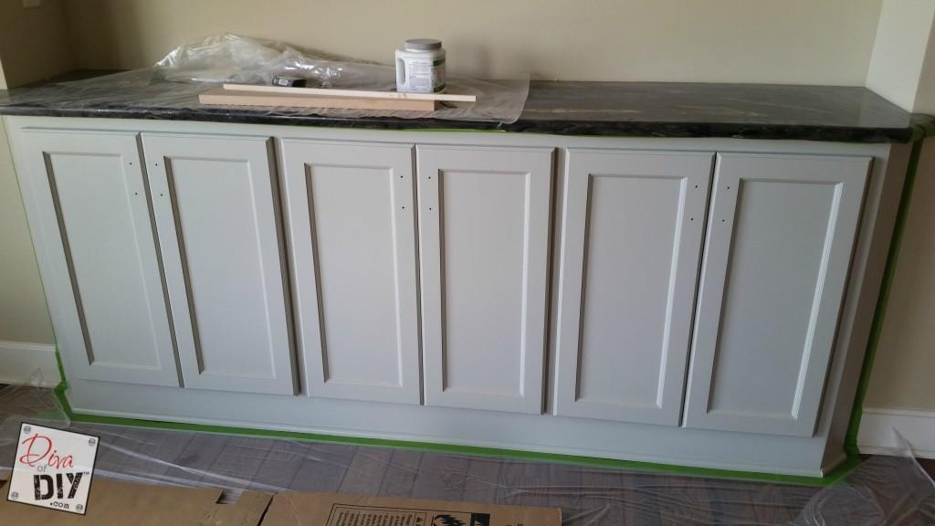 cabinet glazing pic 1