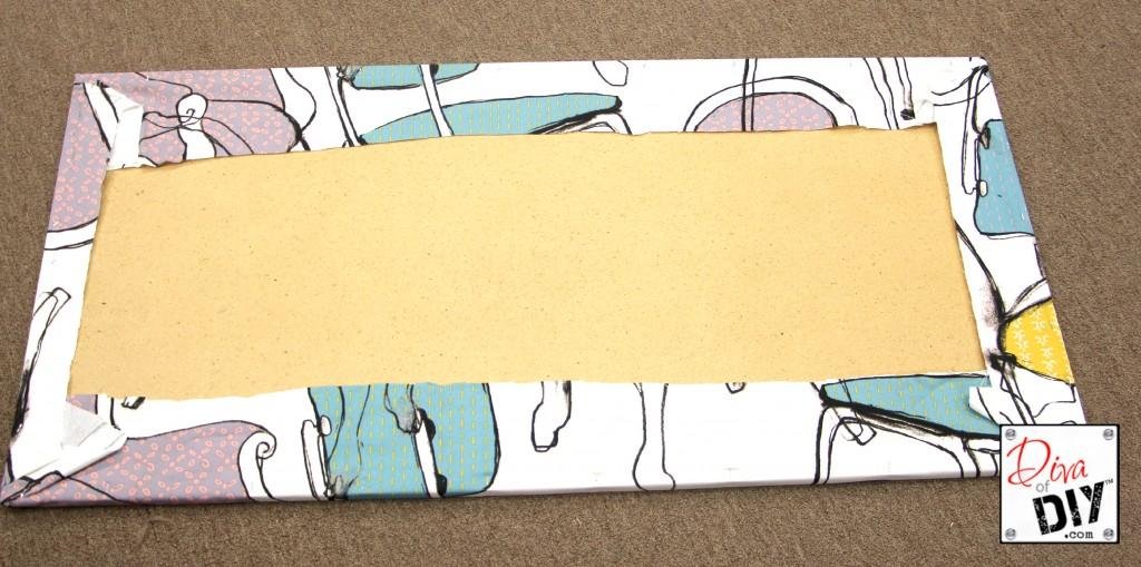 corkboard step 4