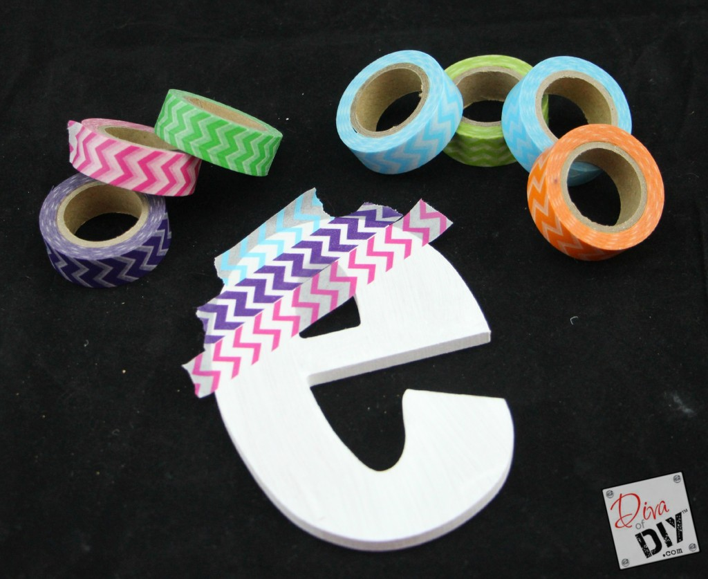 Washi Tape pic 2