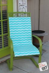 upcycled patio furniture after pic2