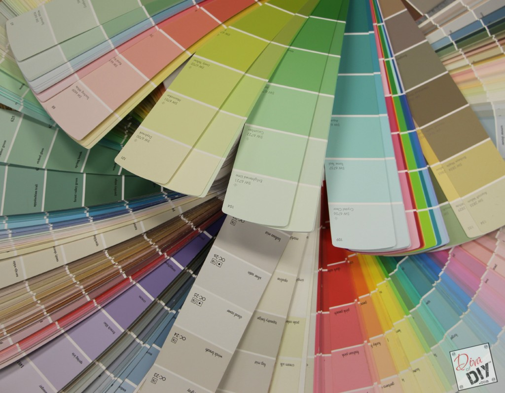 how to pick paint colors feature pic