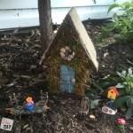 Fairy Garden Outdoors