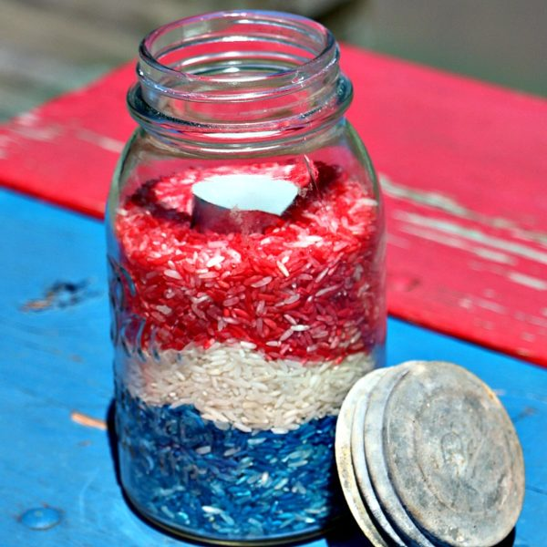 Easy Mason Jar Decor: How to Decorate for Any Celebration