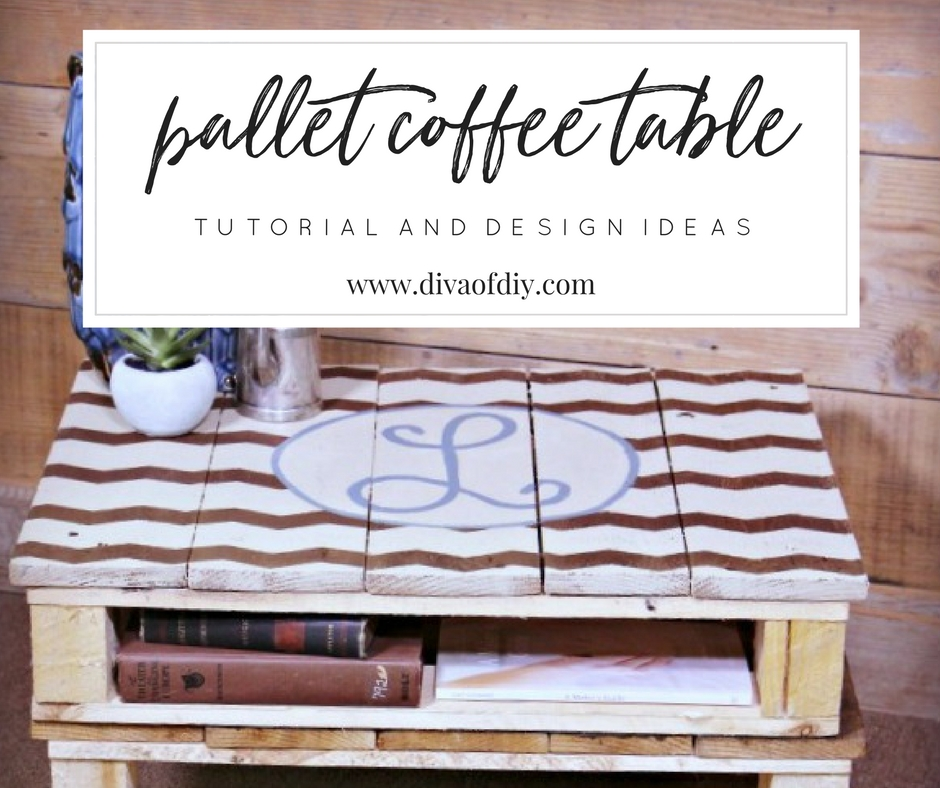 How to Make the Perfect Pallet Coffee