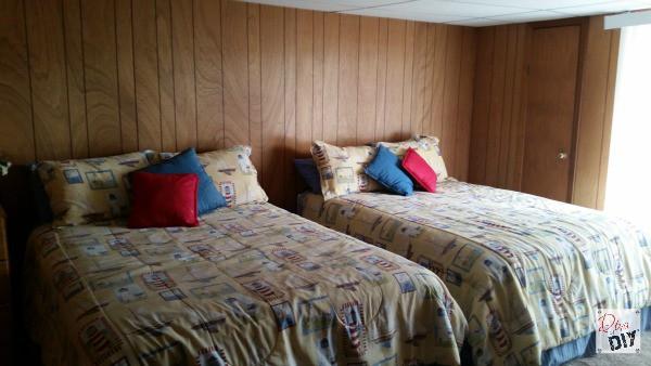 Lake Viking Bedroom 2 Diva Of Diy