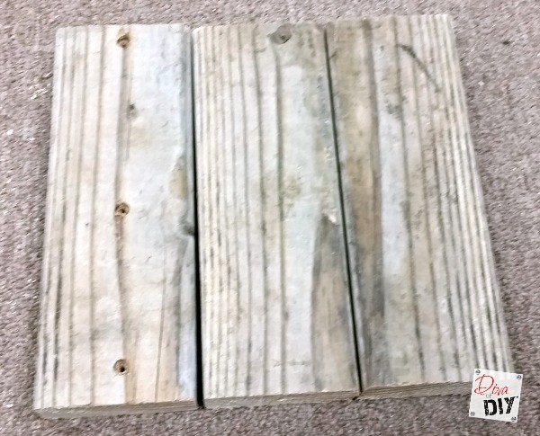 rustic lanterns: easy and affordable with 2x4s