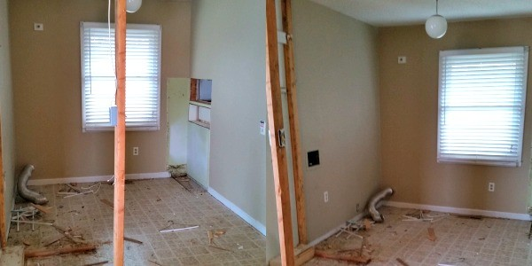 What I found wrong with our remodel is shocking