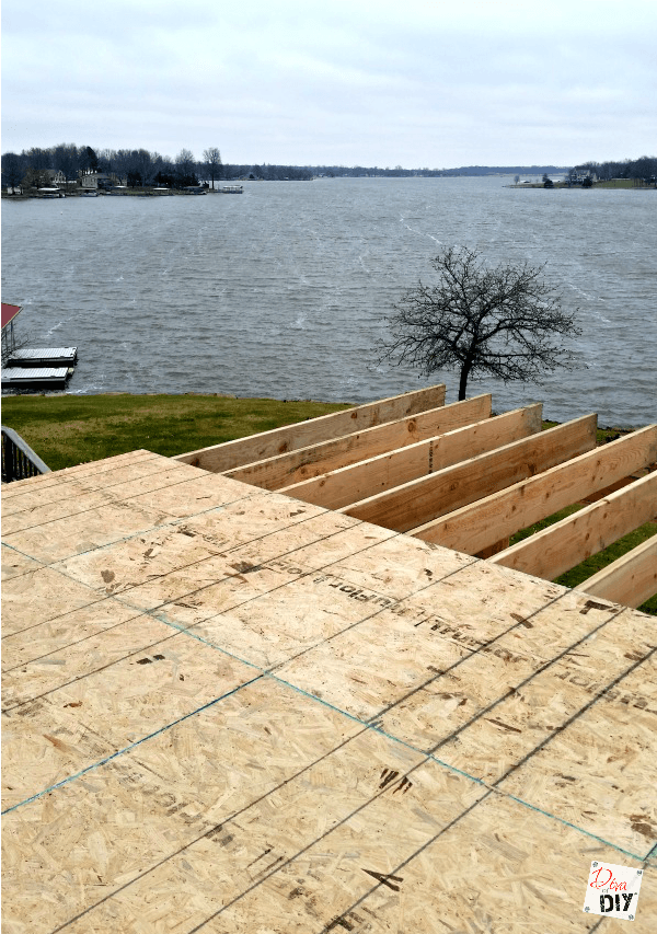 Welcome once again to our Lake House Fixer Upper Series. This is the 5th installment and we are ready to see the plans and get the walls up! Our progress...
