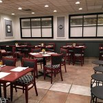 Affordable Chalk Paint Chair Makeover as Seen on Restaurant Impossible