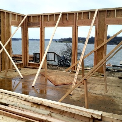 Lake House Fixer Upper: It's Time To Start Making Lemonade