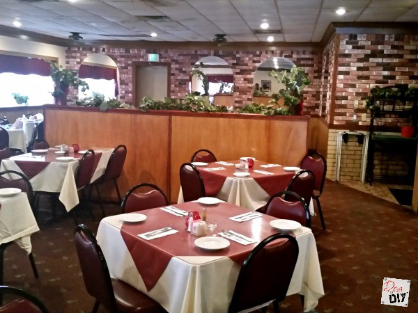 Peppino S Restaurant Impossible