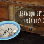 Let Dad know how special he is by making him one of these DIY Father's Day Gifts! Great project for you as well as gifts from kids all in one pin!