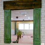how to add rustic charm with patina