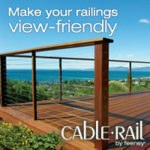 Feeney Cable Rail