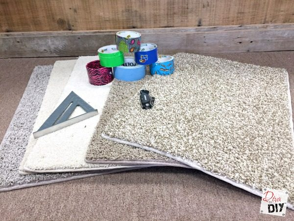 Carpet Sample Area Rug Supplies