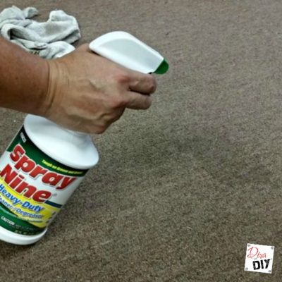 How To Remove Carpet Stains The Easy Way