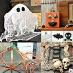 5 Halloween Projects to Do this Weekend