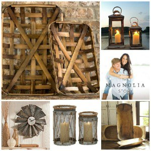 There is something for everyone in Farmhouse style decorating for your home! Farmhouse style decor is everywhere! Put these gifts in your farmhouse plans!