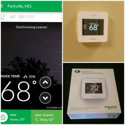 Save Energy and Money With This Smart Thermostat