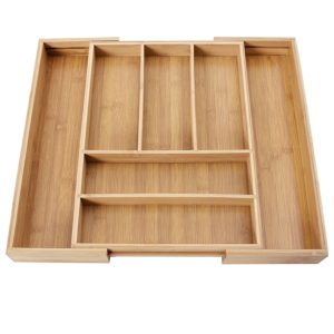 check out this drawer organizer