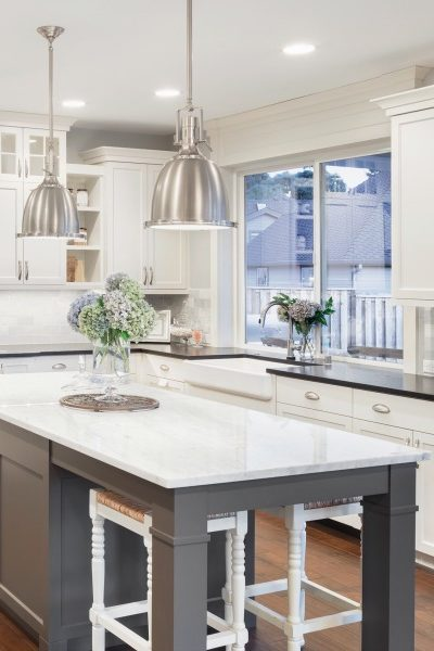 Choosing The Right Countertops For Your Remodel