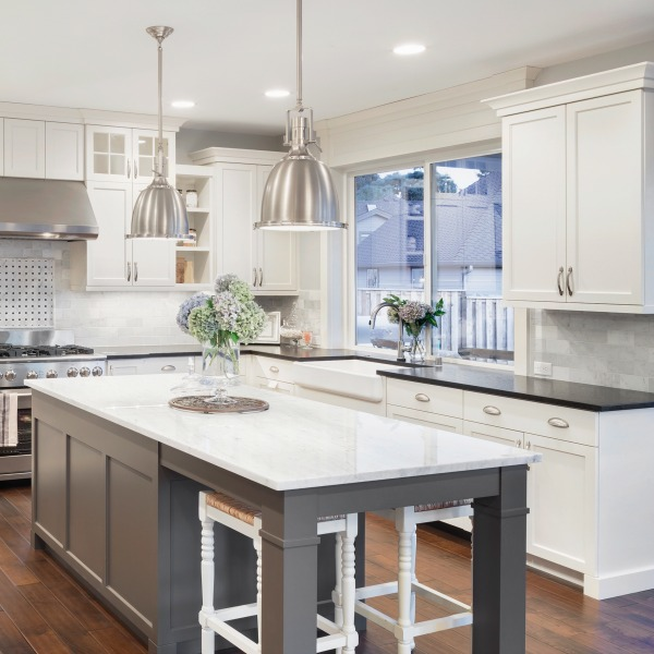 Hot to choose the perfect countertops for your remodel