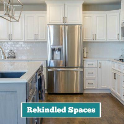 Rekindled Spaces