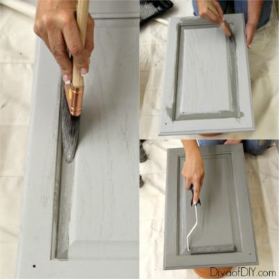 Easy Painting Project: Update Your Bathroom Vanity