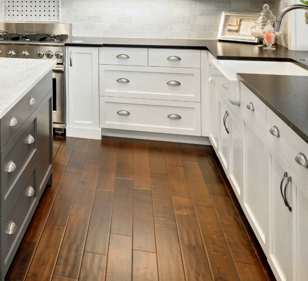 A kitchen remodel can cost thousands of dollars and months to complete. Here are 7 easy kitchen updates you can do this weekend to spruce up your space.