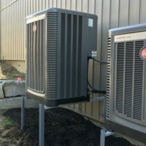 Why I Chose Rheem Products For Our Remodel