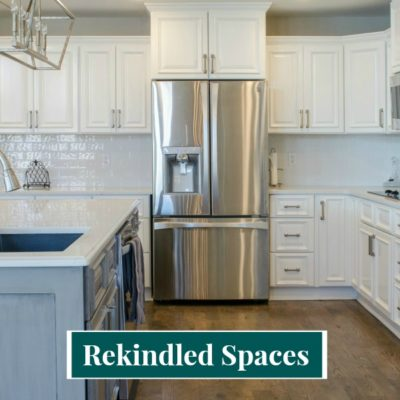Rekindled Spaces