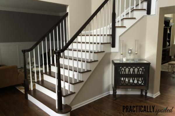 Farmhouse Stair Spindles