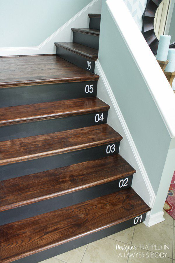 5 Must See Staircase Ideas For A Complete Transformation