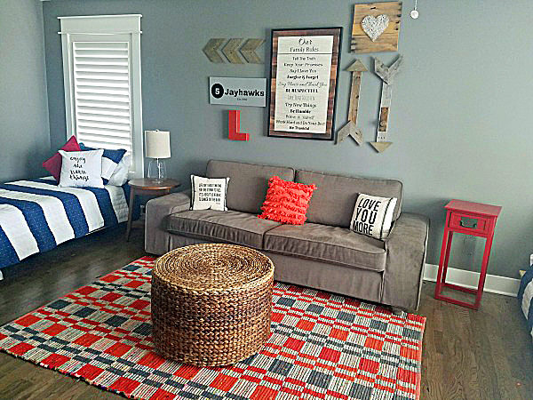 ideas for decorating a home that reflects your personality