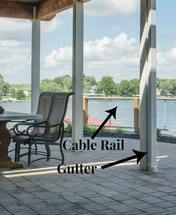 making life easier: features we chose for our remodel